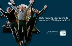 TPCM, 2008 hyperactif