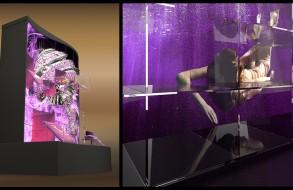 Concepts-display et présentoir à bijoux